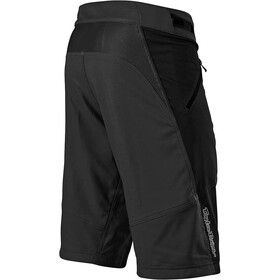 Troy Lee Designs Skyline Air Shell Shorts black